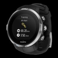 Часы SUUNTO Spartan Sport Black