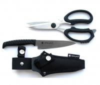 Набор SNOW PEAK Kitchen Scissors Set