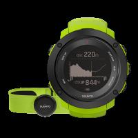 Часы SUUNTO Ambit3 Vertical Lime (HR) (июньская АКЦИЯ)