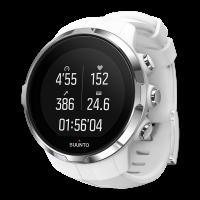 Часы SUUNTO Spartan Sport White