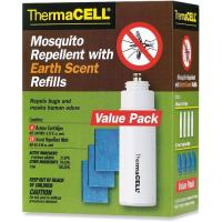 Набор ThermaCELL Mosquito Repellent with Earth Scent Refills