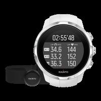 Часы SUUNTO Spartan Sport White (HR)
