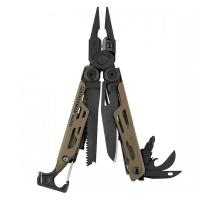 Инструмент LEATHERMAN Signal Coyote (новинка)
