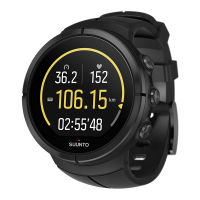 Часы SUUNTO Spartan Ultra All Black Titanium