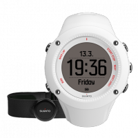 Часы SUUNTO Ambit3 Run White (HR)