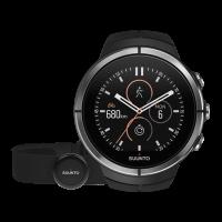 Часы SUUNTO Spartan Ultra Black (HR)