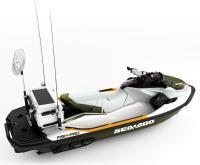 Гидроцикл SEA-DOO Fish Pro