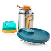 Набор BioLite CampStove 2 Family Bundle