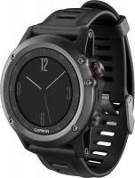 Часы GARMIN Fenix 3 Bundle