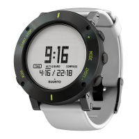 Часы SUUNTO Core White Crush