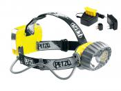 Фонарь PETZL Duo Led 14 Accu