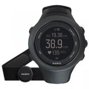 Часы SUUNTO Ambit3 Sport Black (HR)