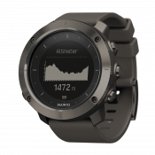 Часы SUUNTO Traverse Graphite