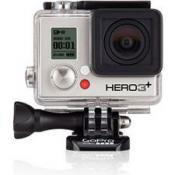 Камера GoPro HERO3+ White Edition