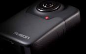 Камера панорамная GoPro Fusion