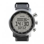 Часы SUUNTO Elementum Terra P/Black Leather