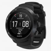 Дайвкомпьютер SUUNTO D5 All Black