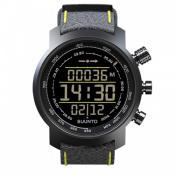 Часы SUUNTO Elementum Terra N/Yellow Leather