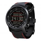 Часы SUUNTO Elementum Terra Black/Red Leather