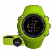 Часы SUUNTO Ambit3 Run Lime (HR)