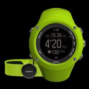 Часы SUUNTO Ambit3 Run Lime (HR)